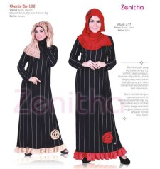 gamis-zenitha-zn-162