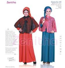 gamis-zenitha-zn-165