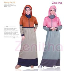 gamis-zenitha-zn-175