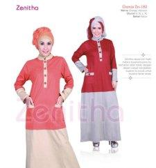 gamis-zenitha-zn-182