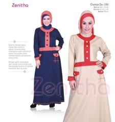 gamis-zenitha-zn-184