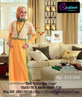 GAMIS-queena-067-gold-315rb