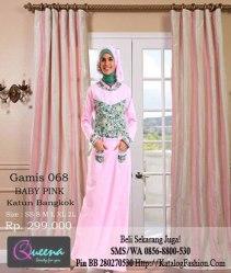 GAMIS-queena-068-baby-pink-299rb