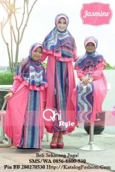 sarimbit-ibu-anak-jasmine-pink-375-anak-175