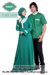 sarimbit-couple-syura-green-610rb