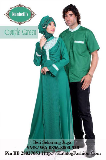 sarimbit-couple-syura-green-610rb